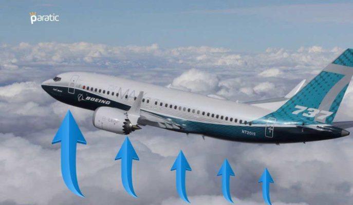 Boeing 737 Max Uçuşlara Yeniden Başlarken, Şirket Hisseleri Yükseldi
