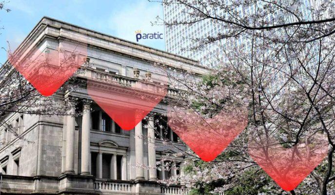 BOJ'un Faiz Kararıyla Nikkei 225 Endeksi Asya'yı Aşağı Çekti