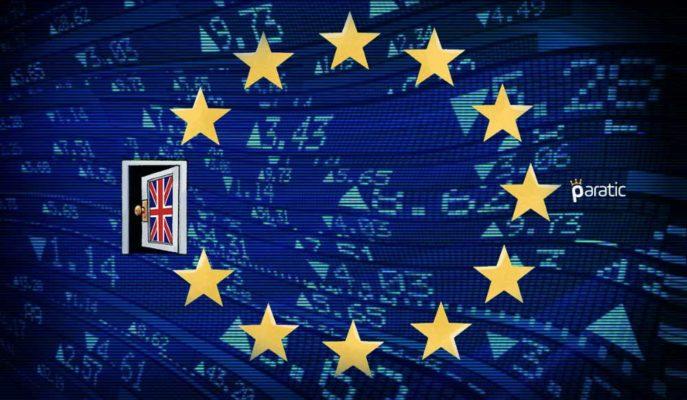 Brexit Anlaşması için Zaman Tükendikçe Avrupa Piyasaları Düşüşe Geçiyor