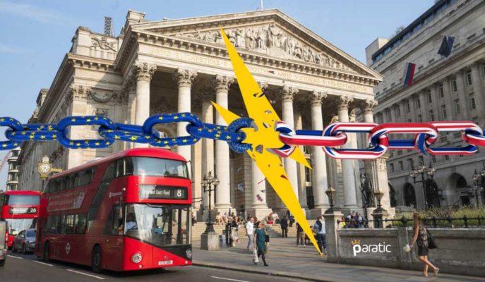 Brexit Anlaşması Rahatlama Yaratsa da İngiliz Piyasasına Zarar Verecek