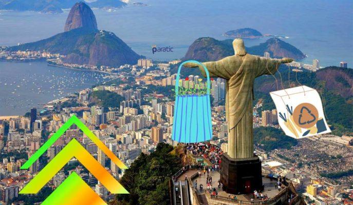 Brezilya'da Perakende Satışlar Giyim Harcamalarıyla Ekim'de Yükseldi