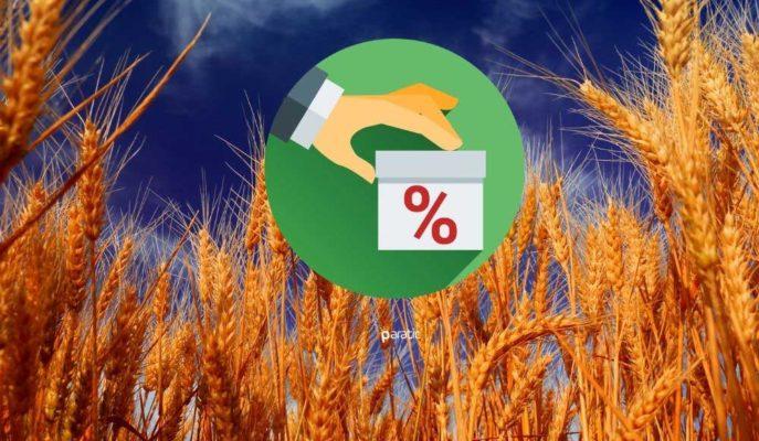 Gümrük Vergisi Kaldırılan Buğdayın Emtia Fiyatı Yıllık %17 Yükseldi