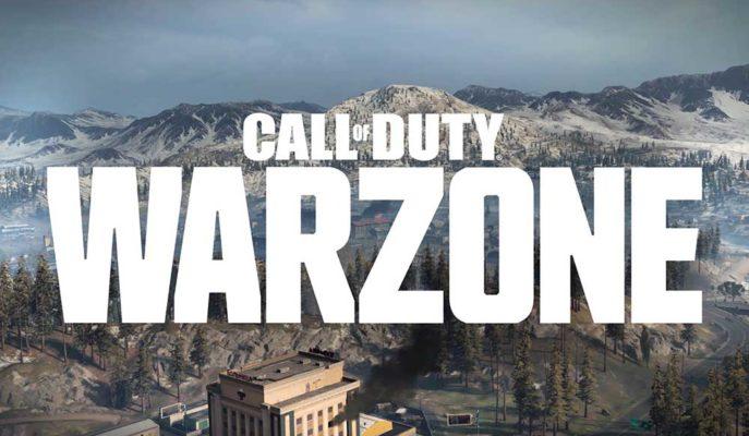 Call of Duty: Warzone'un Aktif Oyuncu Sayısı 100 Milyona Yaklaşıyor