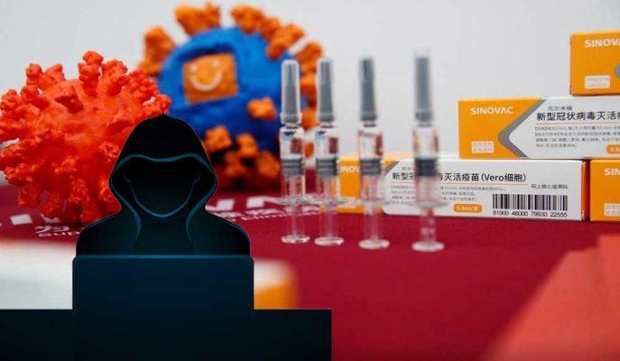 Çin Aşısını Geliştiren Sinovac, Türk Siber Korsanların Hedefi Oldu