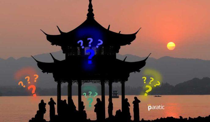 Çin Ekonomisi Covid Sonrası Parlak Olsa da Görünüm Hala Belirsiz