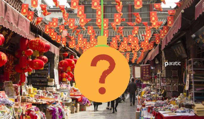 Çin Ekonomisindeki Toparlanma Henüz Tüketim Tarafını İçermiyor