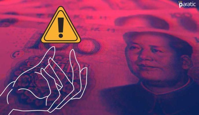 Çin Kredileri Kasım'da Güçlü Yükselirken Gizli Risk Artıyor