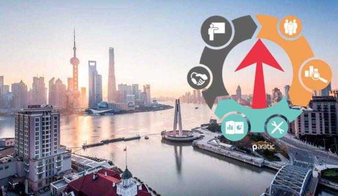Çin'de Hizmet Aktivitesi Artarken, Asya Hisseleri Fazla Değişmedi