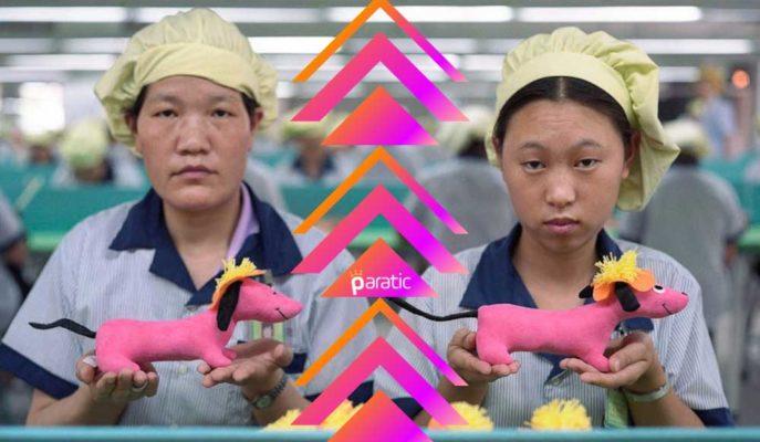 Çin'in Fabrika Üretimi Kasım'da Artarken, Asya-Pasifik Hisseleri Düştü