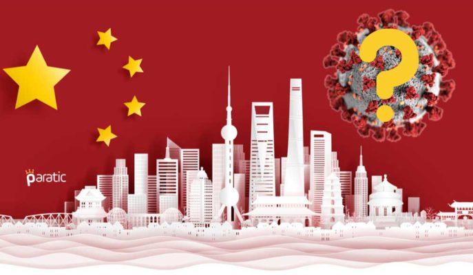 Çinli Liderler: Ekonomik Toparlanmanın Temeli Henüz Sağlam Değil