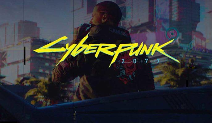Heyecanla  Beklenen Cyberpunk 2077 Çıktı ve Steam'de Erişim Sorunu Yarattı