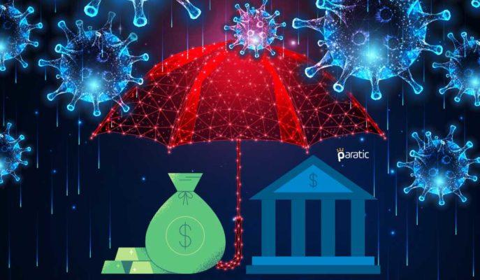 DBS CEO'su: Bankalar 2021'de İki Büyük Riskle Karşı Karşıya