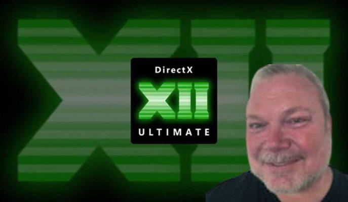 Windows Oyunlarına Hayat Veren DirectX'in Yaratıcısı Eric Engstrom Hayatını Kaybetti