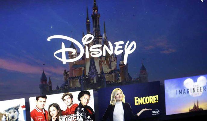 Disney Plus İlk Yılında Ulaştığı Abone Sayısı ile Dikkat Çekiyor