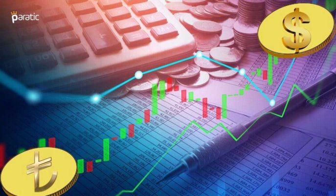 Dolar 7,87'yi Aşarken, BIST 100 Endeksi Dalgalı Seyrediyor
