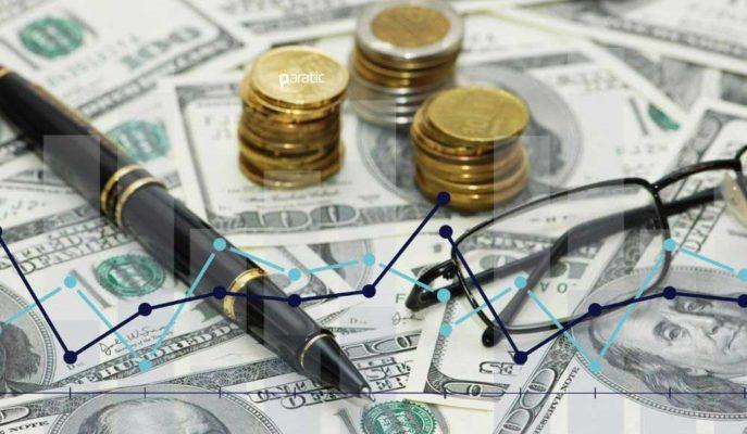 Dolar, TL'de Swap Faizinin Yükseltilmesinin Ardından Sakin Seyrini Sürdürüyor