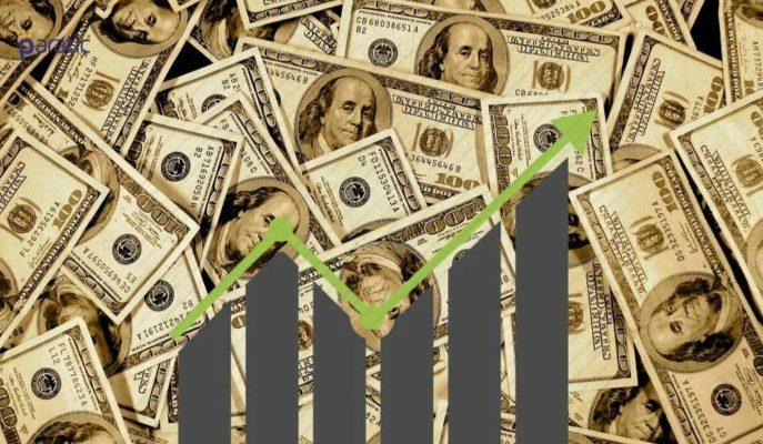 Dolar, TCMB'nin 29 Milyar Liralık Repo İhalesi Sonrası 7,92'yi Test Etti