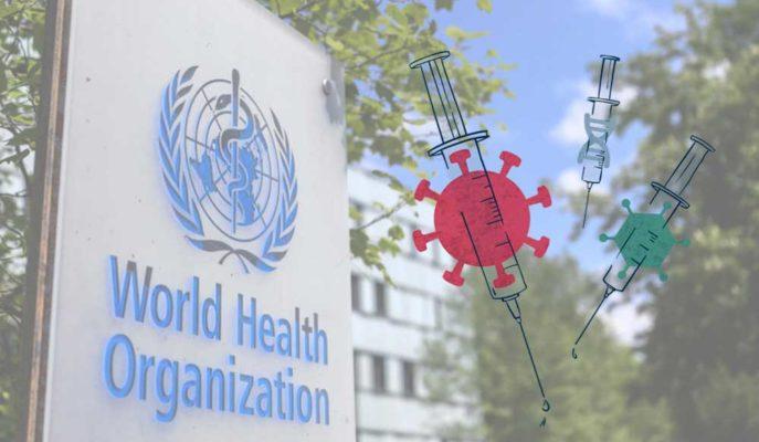 DSÖ, COVID-19 Aşısına Rağmen Salgının Bir Süre Daha Devam Edeceğini Açıkladı