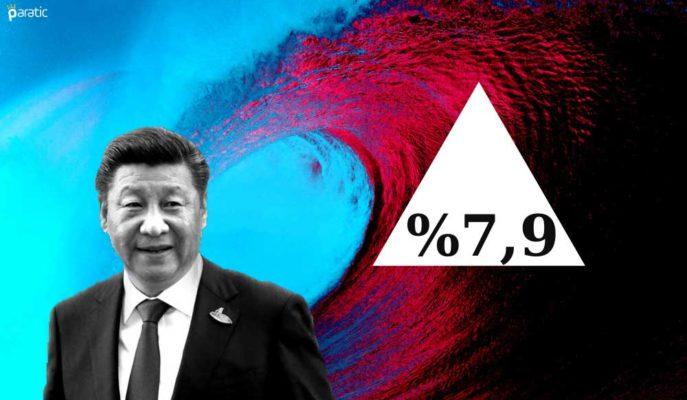 Dünya Bankası, 2021'de %7,9 Büyüme Beklediği Çin'e Mali Destek Uyarısı Yaptı