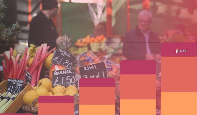 Dünya Gıda Fiyat Endeksi 8 Yılın En Yüksek Aylık Artışını Gerçekleştirdi