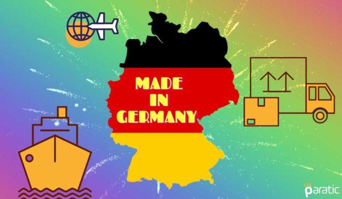 Ekim'de Yavaşlayan Alman İhracatı, 4Ç20 Daralmasını Önlemek için Hala Bir Umut