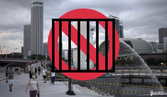 Ekonomiyi Canlandırmaya Odaklanan Singapur, Kısıtlamalarını Gevşetiyor