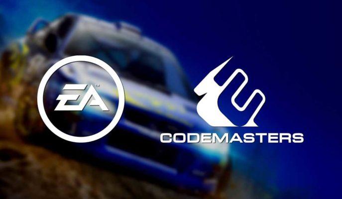 Electronic Arts 1,2 Milyar Dolara Oyun Devi Codemasters'ı Satın Aldı