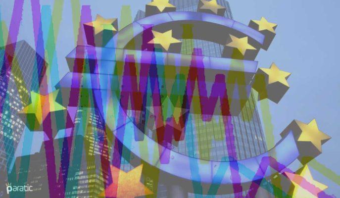 Euro Bölgesi'nde İşsizlik Temmuz'dan Ekim'e Düşüş Eğilimini Sürdürdü