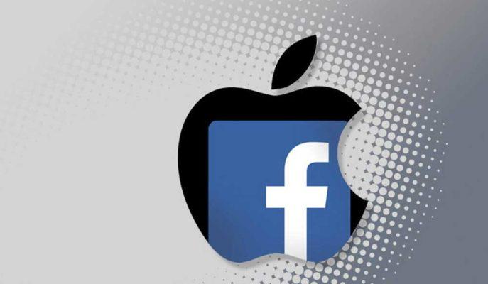 Facebook, Apple'ın iOS 14 ile Getirdiği Gizlilik Kurallarına Tepki Gösteriyor