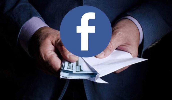 Facebook, İngiltere'deki Haber Kuruluşlarına Ödeme Yapmaya Hazırlanıyor