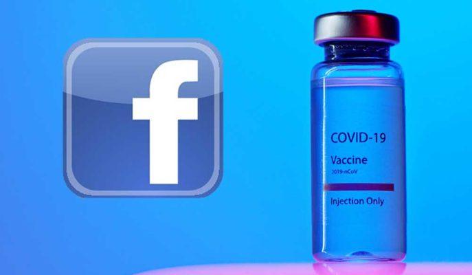 Facebook Koronavirüs Aşılarına Dair Asılsız Paylaşımları Kaldıracağını Açıkladı