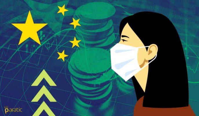 Fitch, Çin'in 2021 Büyüme Tahminini Aşı-İç Talep Gerekçeleriyle Yükseltti