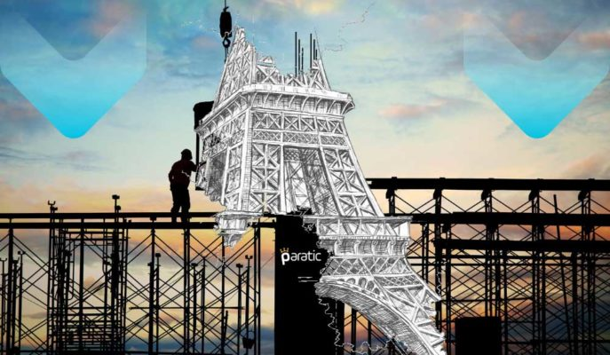 Fransız İnşaat Faaliyetleri Kasım'da Keskin Düşüşünü Sürdürdü