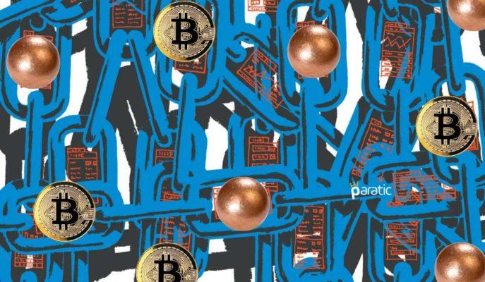 Goldman Bitcoin ve Bakır Fiyatları Arasında Benzer Eğilim Belirledi