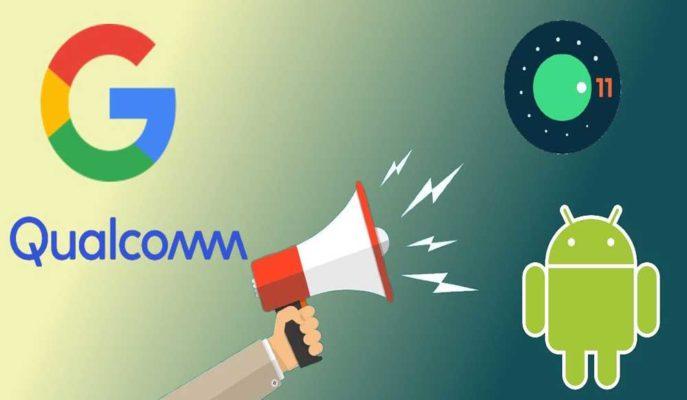 Google'dan Android Telefonların Güncelleme Ömrünü Uzatacak Hamle Geldi