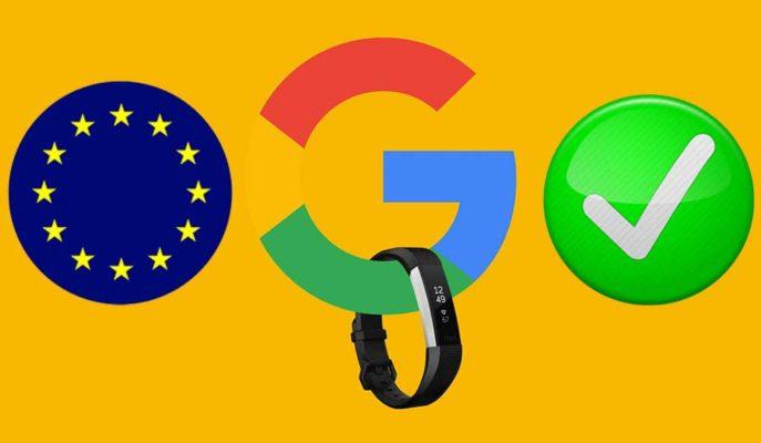 Google'ın 2,1 Milyar Dolara Fitbit'i Satın Alması AB'den Şartlı Onay Aldı