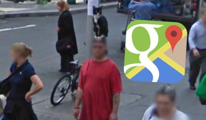 Google Haritalar'da Sokak Görünümü Bölümüne Kullanıcıların Çektikleri Fotoğrafları Eklenebilecek