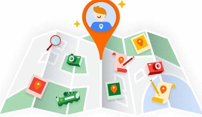 Google Haritalar Kullanıcılara Yerel Kaynaklardan Bilgi Akışı Sağlayacak