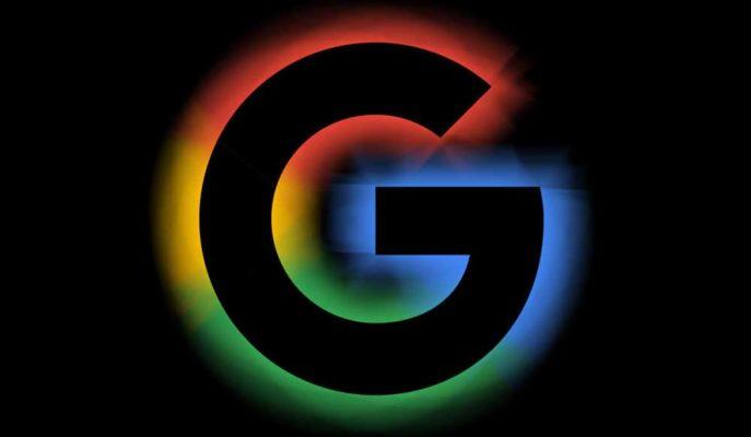 Google Karanlık Mod Özelliğini Arama Motoru için Geliştiriyor