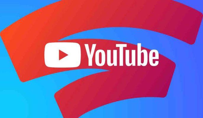 Google Stadia Oyunculara YouTube Üzerinden Canlı Yayın İmkanı Tanıyacak