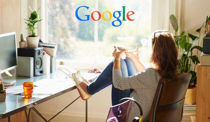 Google Uzaktan Çalışma Sistemini ve Esnek İş Modelini Test Ediyor