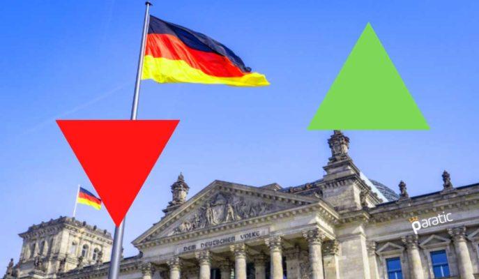 Görünümü Aydınlık Olan Alman Ekonomisi, Önce Kötüleşecek
