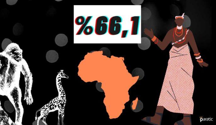 Güney Afrika Ekonomisi Güçlü 3Ç20 Büyümesiyle Resesyondan Çıktı
