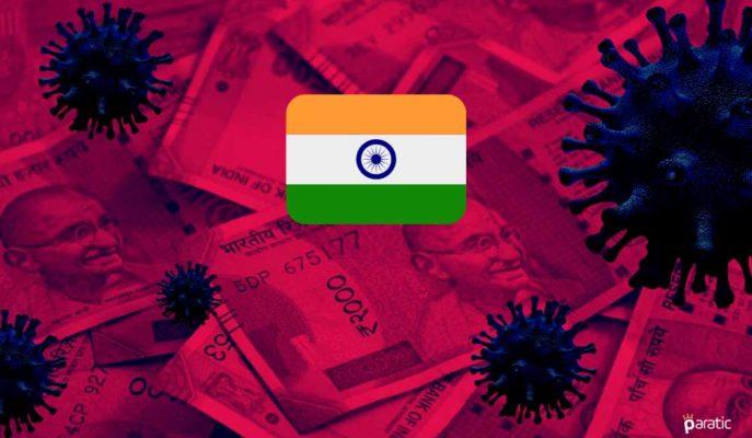 Hindistan'ın Mali Açığı Nisan-Kasım Döneminde Rekor Kırdı