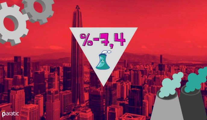 Hong Kong Sanayi Üretimi 2009'dan Bu Yana En Sert Düşüşünü Kaydetti