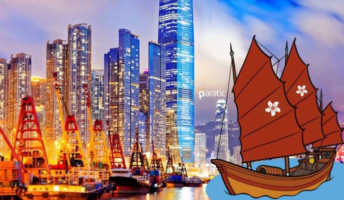 Hong Kong Toplam Mal İhracatının Değeri Kasım'da Yıllık %5,6 Arttı