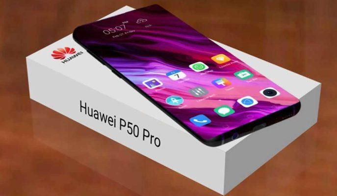 Huawei, P50 Serisinin Kutusunda Şarj Aletine Yer Vermeyebilir
