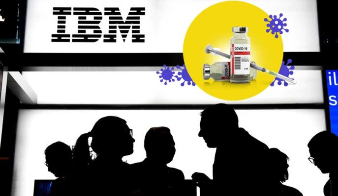 IBM Siber Korsanların COVID-19 Aşılarının Dağıtım Sürecine Saldırdığını Açıkladı