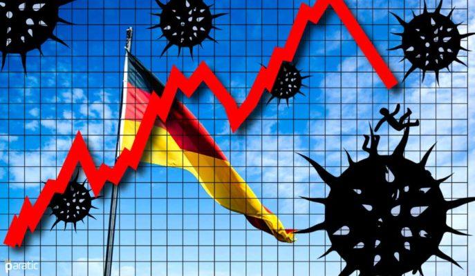 Ifo Yeni Kilitleme Vurgusuyla Almanya'nın 2021 Büyüme Tahminini Düşürdü