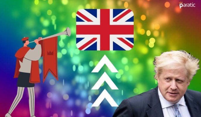 İngiltere Ekonomisi Aşı ve Brexit Anlaşmasıyla 2021'de Güçlü Toparlanacak